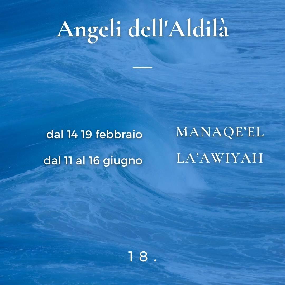 Angeli dell'Aldilà
