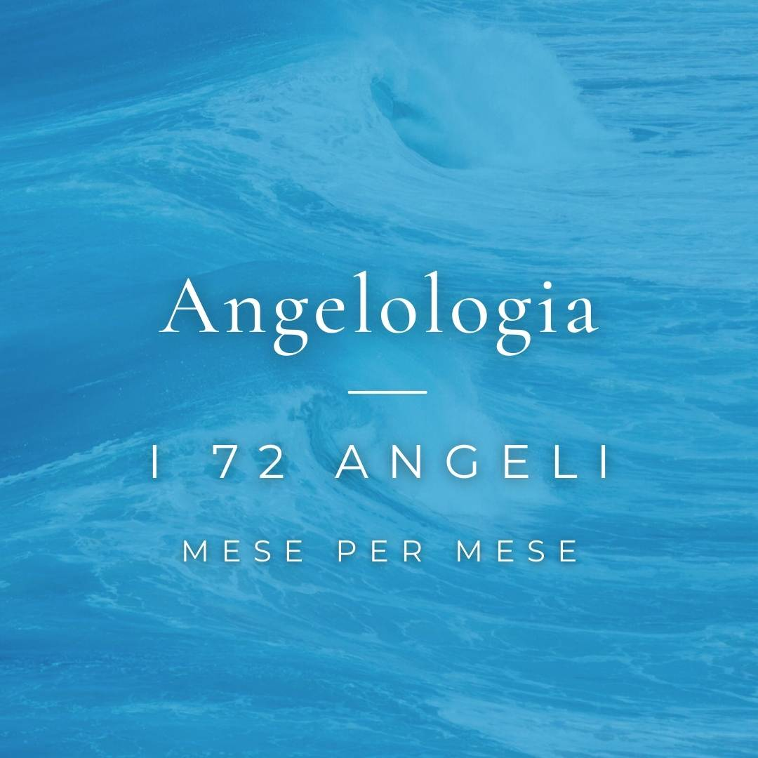 Angelologia Lista