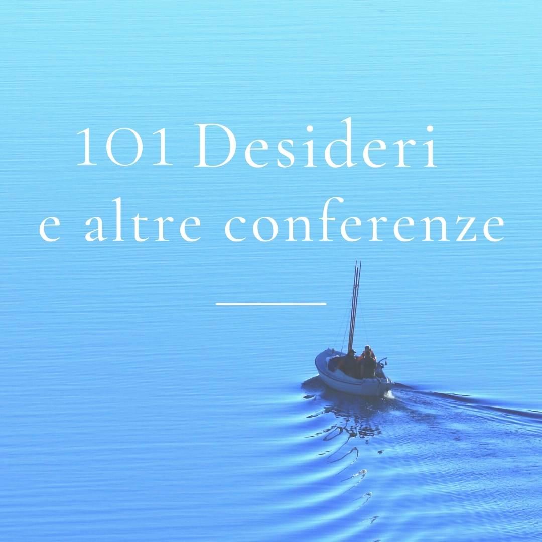 Desideri e conferenze