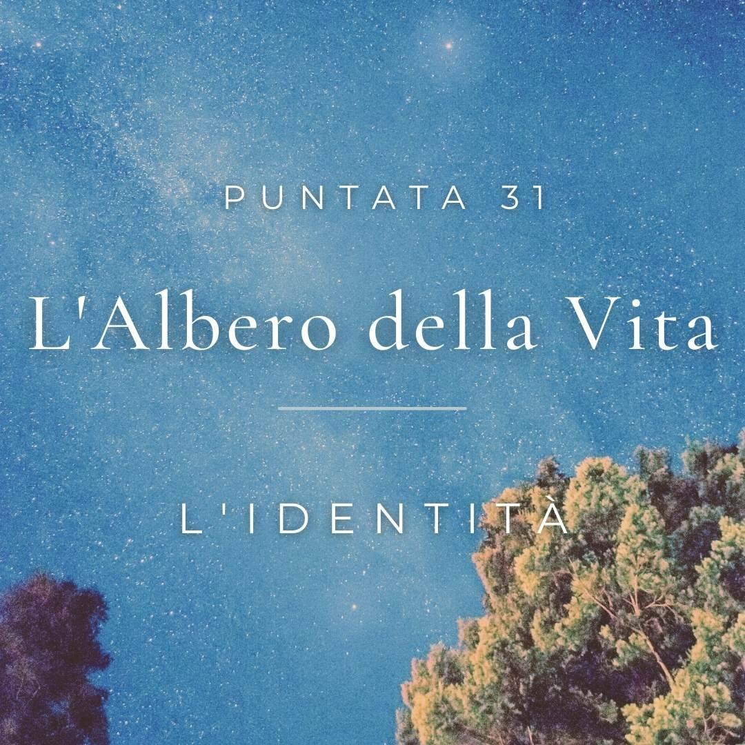 Cover 31 L'identità